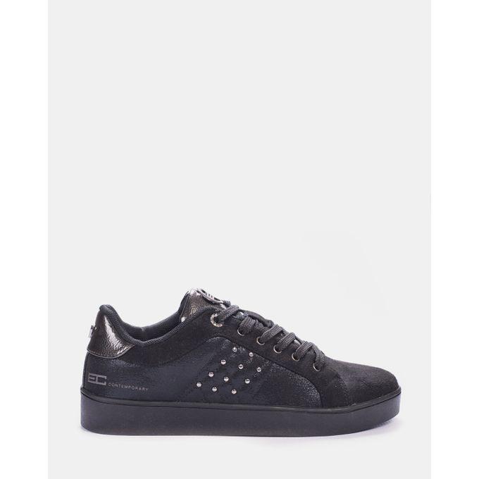 Enrico Coveri Sneakers Black