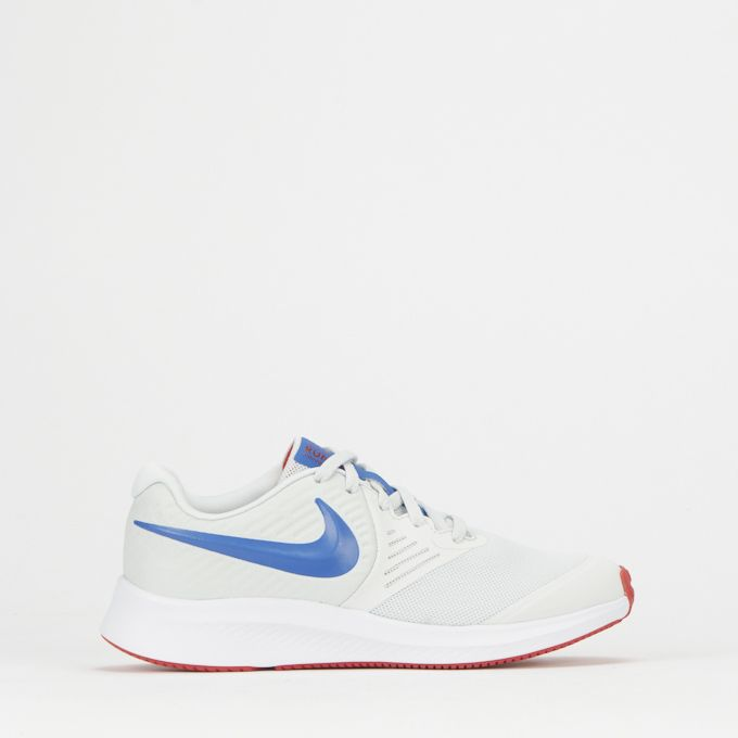 Youth Boys Nike Star Runner 2 Photon Dust/Game Royal